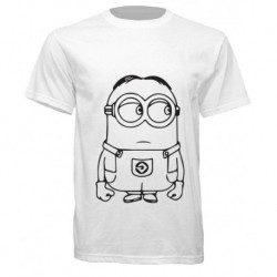 Minion Boy (Set2) T-Shirt