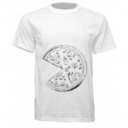 Pizza Gril T-Shirt
