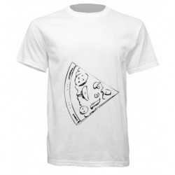 Pizza Boy T-Shirt