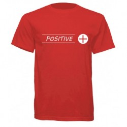 Positive Boy (Set2) T-Shirt