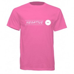 Negative Girl (Set2) T-Shirt