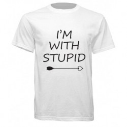 With Stupid T-Shirt