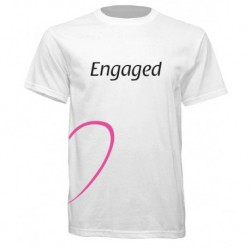 Engaged (Set 2)T-Shirt