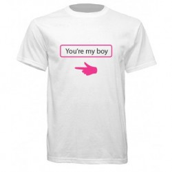 You're My Boy T-Shirt