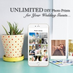 Unlimited Photo Printing (DIY)