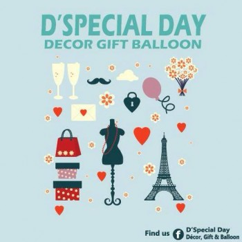 D'Special Day Decor