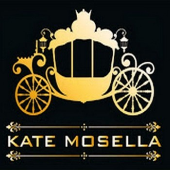 Kate Mosella Custom Made Shoes