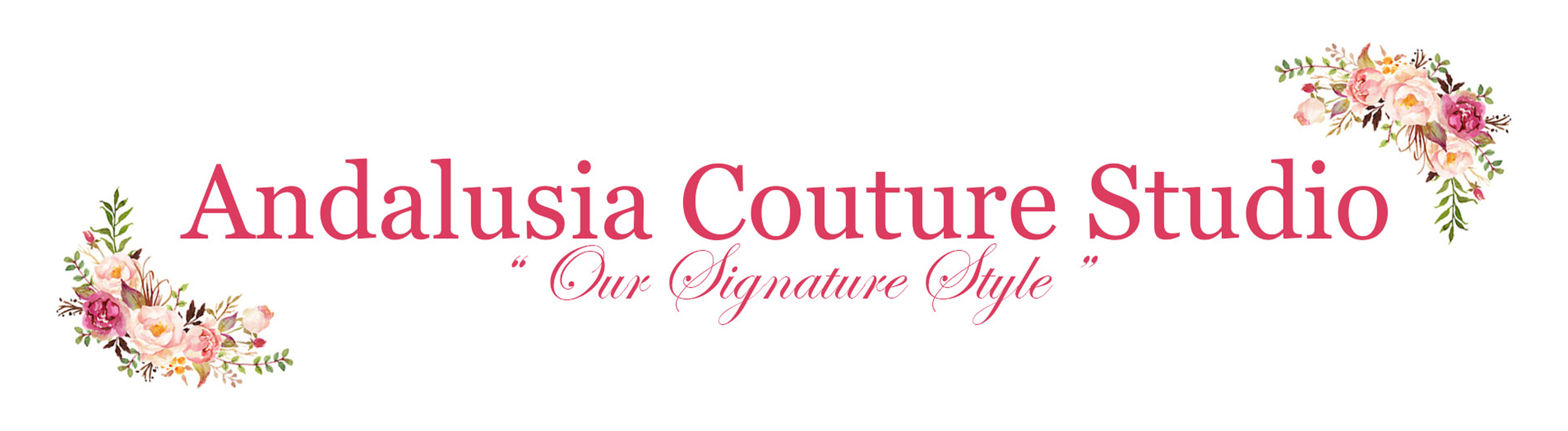 ANDALUSIA COUTURE